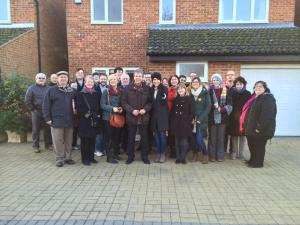 NEC report Dec 2014 campaigning Bedford